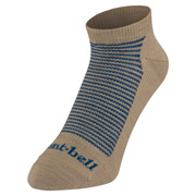 Merino Wool Travel Ankle Socks