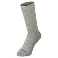 Core Spun Travel Socks