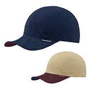Reversible Bird Bill Cap