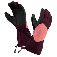 Powder Gloves Women's