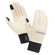 WINDSTOPPER Trekking Gloves Women's
