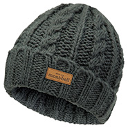 Low Gauge Knit Cap #3
