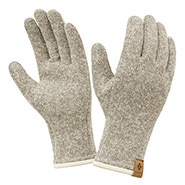 CLIMAPLUS Knit Gloves Women's