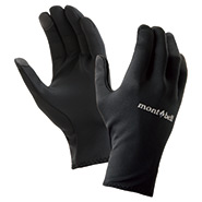 WINDSTOPPER Light Trekking Gloves
