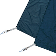 Chronos Dome 4 Ground Sheet