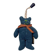 Teddy Bear Key Holder