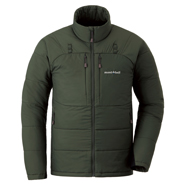 Casting Thermal Jacket