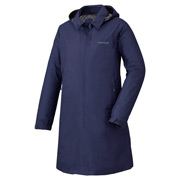 Travel Rain Coat Women's