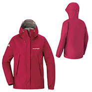Rain Hiker Jacket Women's