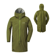 Pack Wrap Rain Coat