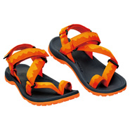 Split Toe Aqua Gripper Sandals