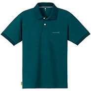 Core Spun Basic Polo Shirt Men's