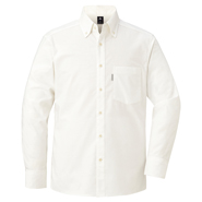 Core Spun Oxford Button Down Shirt