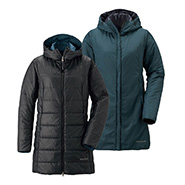 Thermaland Coat Women's