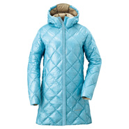 U.L. Travel Down Coat Women's
