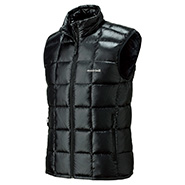 Superior Down Vest Men's