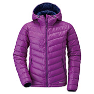 Highland Parka Women's