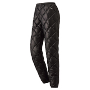 Light Down Pants Women's