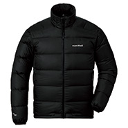 Alpine Light Down Jacket Men's