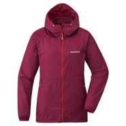 Wind Blast Parka Women's