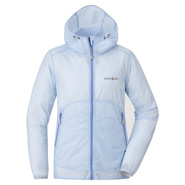 U.L. Stretch Wind Parka Women's