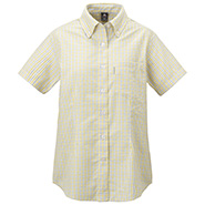 Wickron Dry Touch Short Sleeve Shirt Women's