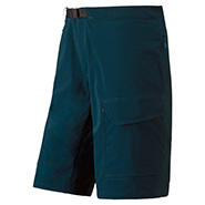 Stretch Cargo Shorts Women's