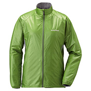 Ultra Light Shell Jacket Women's