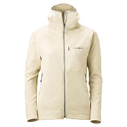 Trail Action Parka Women's