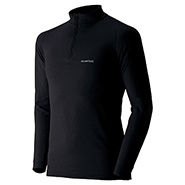 ZEO-LINE EXP. High Neck Shirt Men's