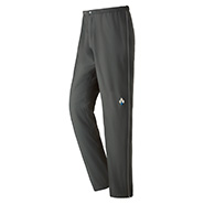 Stretch Rain Full Zip Pants Men's